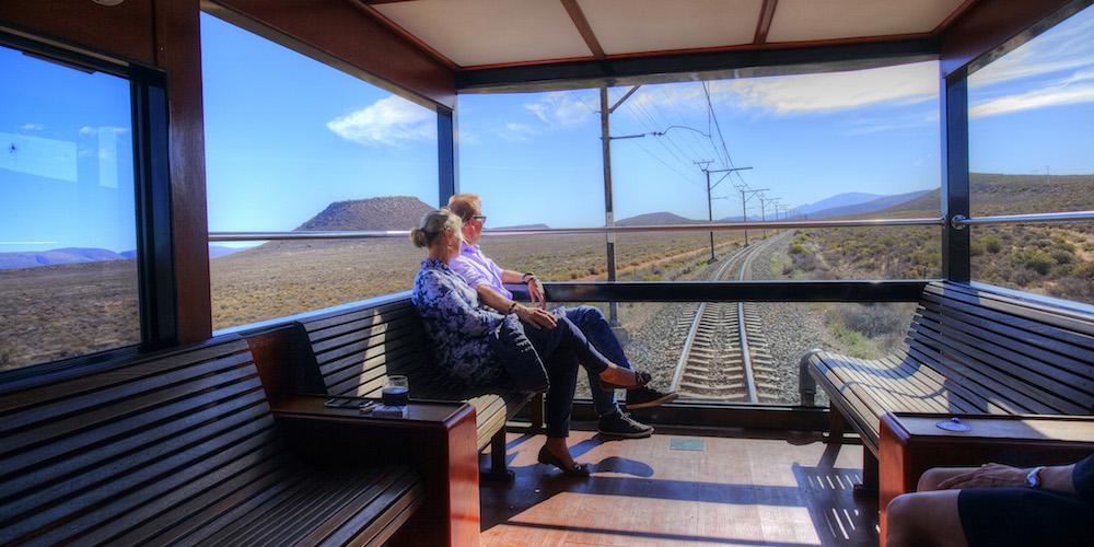 Rovos Rail Karoo View