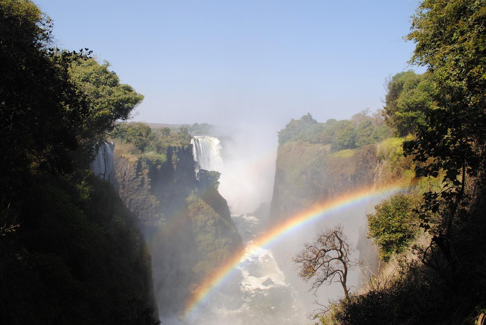 victoria falls safari holiday