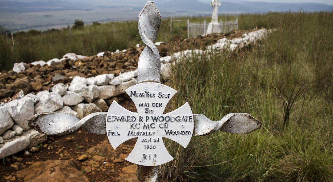 Battlefields of Kwa-Zulu Natal