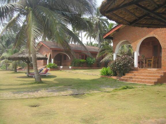 ghana lodge