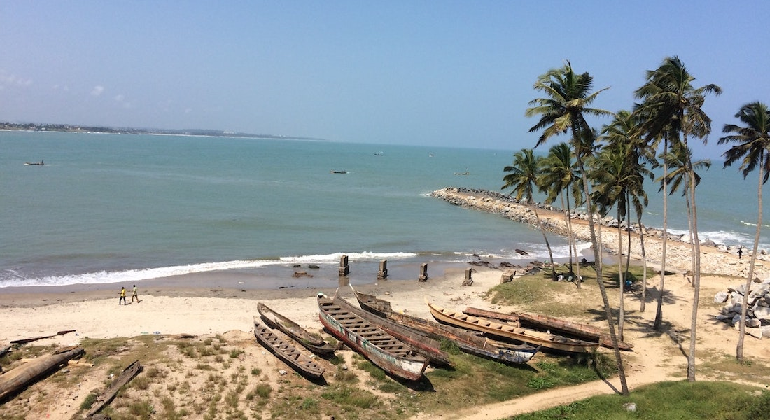 africa cape coast ghana