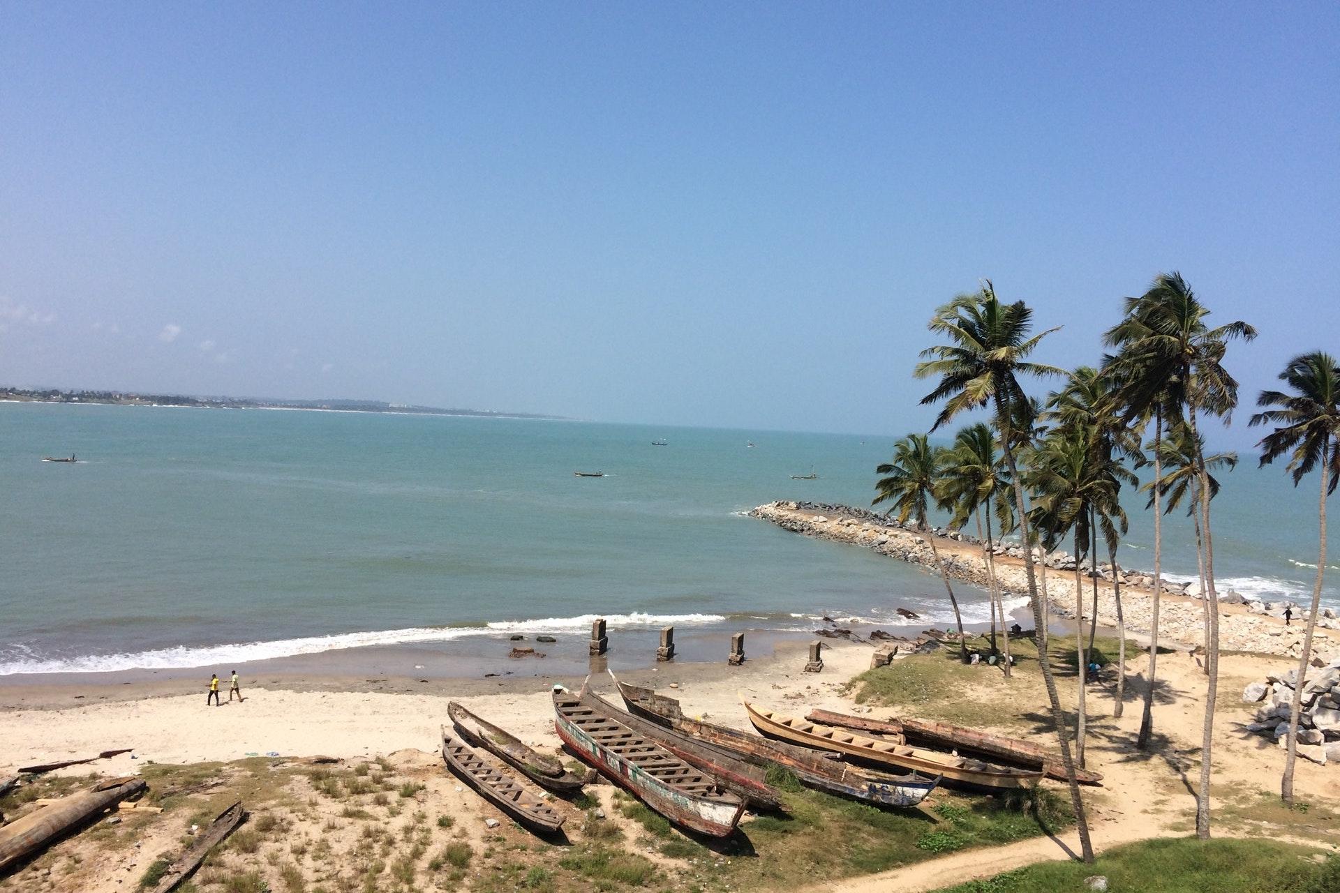 cape coast ghana